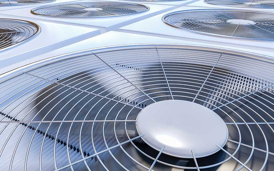 commercial air conditioning sunshine coast