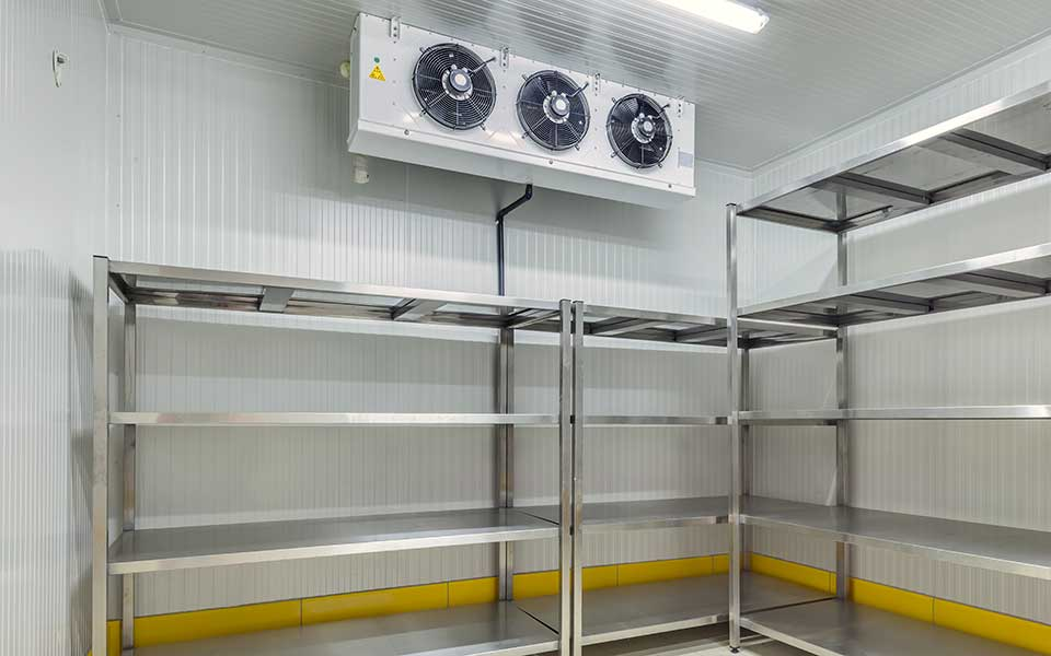 commercial refrigeration sunshine coast