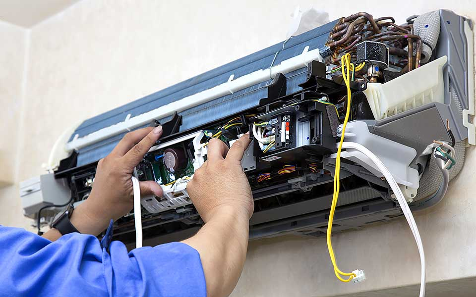sunshine coast air conditioner servicing