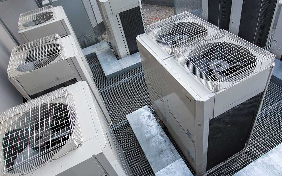 sunshine coast commercial air conditioning refrigeration