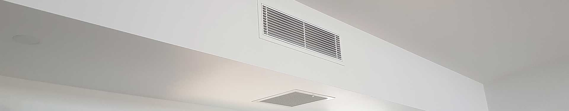 sunshine coast ducted air conditioning