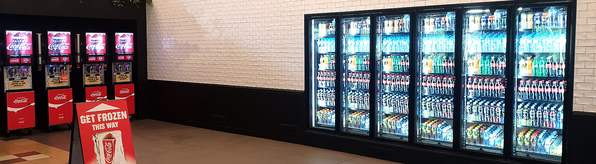 commercial refrigeration sunshine coast coldroom